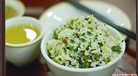 黄山菜饭 图片