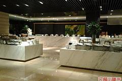 上海中航泊悅酒店云庭咖啡廳 虹橋機場T2店