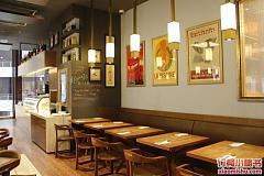 尚嘉中间 Café de L'Avenue