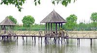 仕南渡假村钓鱼会所 图片
