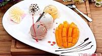 乐可斯意大利冰淇淋 图片