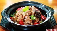 泰鼎黄焖鸡米饭 图片
