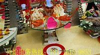 上海瑞贸冷餐会、茶歇会烧烤上门服务 图片