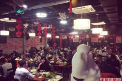 北京五爷涮羊肉 田尚坊商业中心店