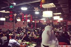 漕河涇 北京五爺涮羊肉