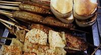 湖北佬烧烤 图片