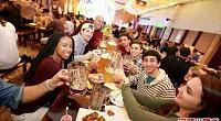 顾村公园第二届德国啤酒节 图片