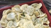 鲁香水饺店 图片