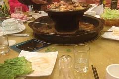 汉食坊金刚煲王 金刚煲王长兴岛分店