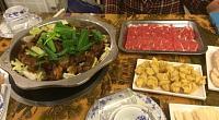 兴隆羊肉汤馆 五莲路店 图片