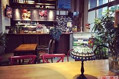 金沙江西路站 CHARM COFFEE