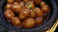 张泽羊肉庄 九亭店 图片