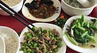 客福来中式快餐 图片