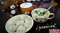 上海小吃 图片