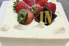 莘庄公园 mosecode cake 摩斯蛋糕