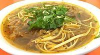 淮南牛肉汤 图片