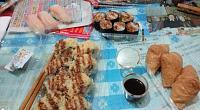 宝寿司 图片