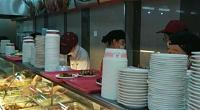 新客来美食城 沪亭店 图片
