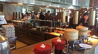 香格里拉大酒店自助餐厅 图片