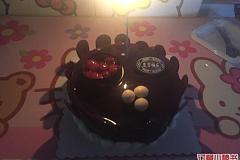 南浦大年夜桥站 Q心蛋糕