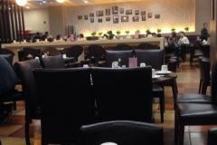 淞虹路站 兰芳园港式茶餐厅