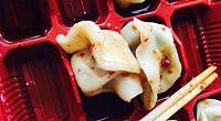 北京特色水饺 图片