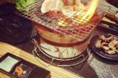 中环百联 大馥·炭火烧肉屋