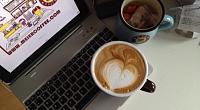 梅尔咖啡馆 会员店 图片