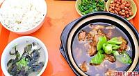 三顾坊黄焖雞米飯 图片