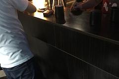 美兰湖站 Helen's Bar