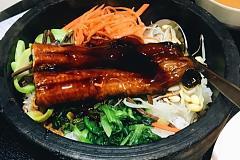 韩国釜山烧烤