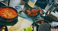 崔家木炭烤肉 宝山宝龙广场店 图片
