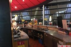 浦东国际机场站 歌柏丝意式打鱼打钱