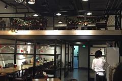 南方百联 江南站&富乐满 韩国烤肉&炸鸡