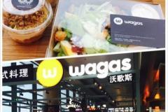 虹桥2号航站楼站 Wagas沃歌斯