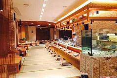 九亭 吟松日式料理