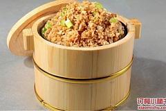 馬陸站 川湘小炒特色木桶飯