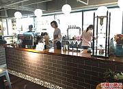 纯粹咖啡 pure espresso 大悦城5号车库店