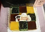尼维斯蛋糕 河东店