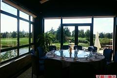 天马乡村俱乐部高尔夫会所餐厅