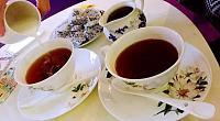 jf精油下午茶 图片