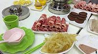 古法传统牛肉汤 图片