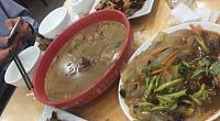 鸿运东北菜 图片