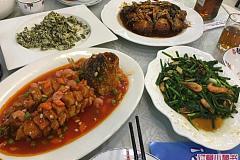 华夏地区 世和园饭铺