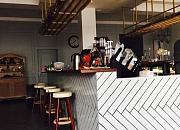 提姆咖啡 石景山路店