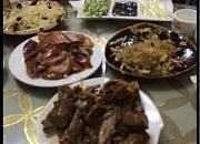 杨记大龙虾烧烤