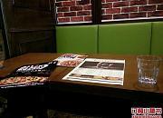 纽奇比萨Kiwi Pizza 群星城店
