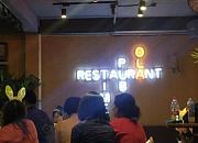 哦啦酒吧时间餐厅