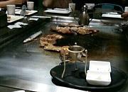 玛雅铁板烧餐厅 万达广场石景山店