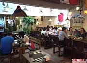旅行日记云南主题餐厅